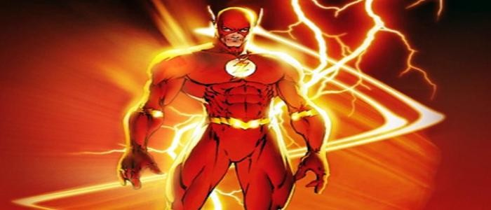 The Flash Podcast 022 – Wally West Pt. 2