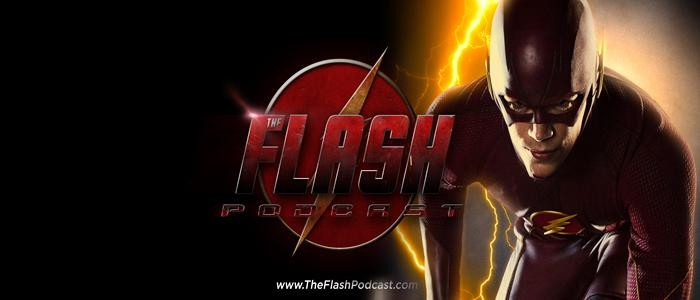 The Flash Podcast 027 – Co-Host Introduction: Justin Cavender