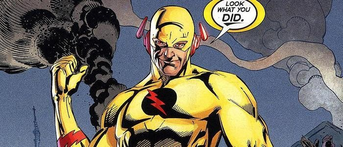 The Flash Podcast 026 – Professor Zoom