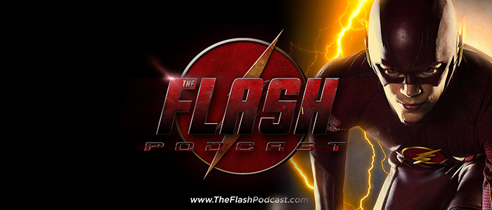 The Flash Podcast 16 – Rogue Time