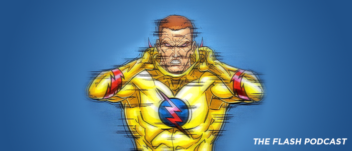 The Flash Podcast 032 – Reverse-Flash